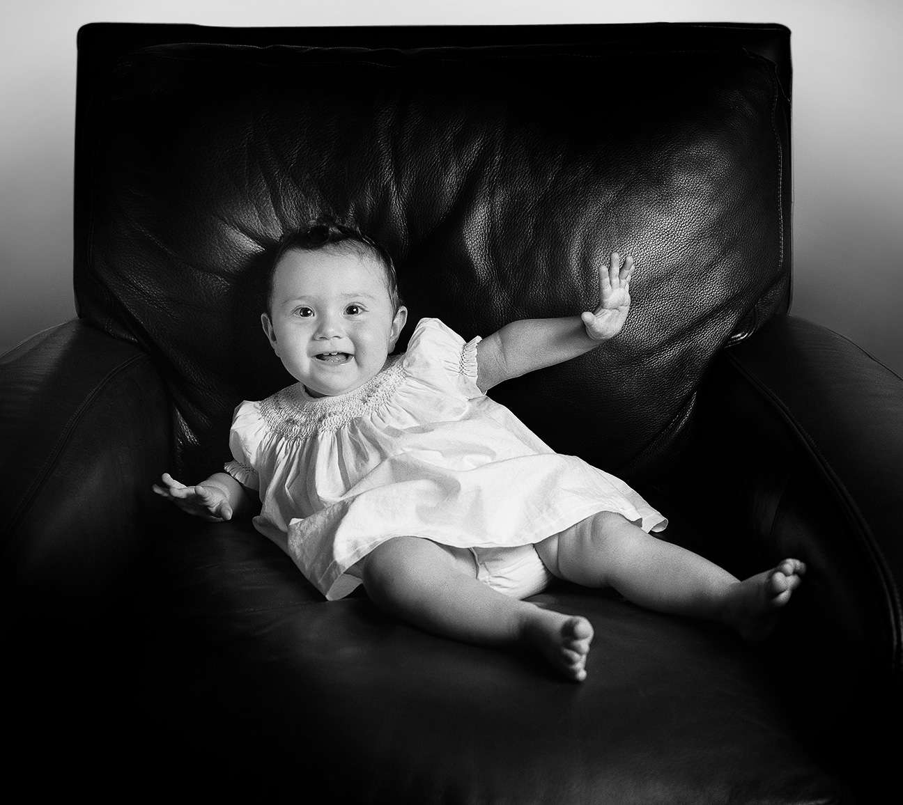 Baby Bella, private commission. : Portraits : NY - Portrait Photographer Video, Architectural, Corporate Editorial Location Photography