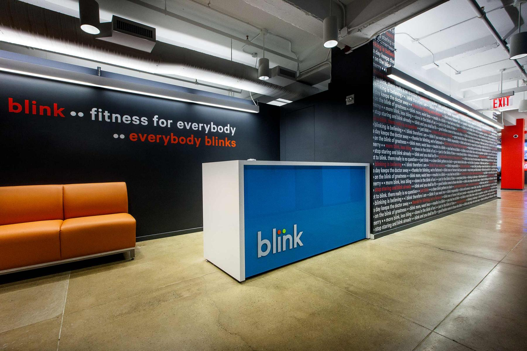 Blink Fitness NYC office - a day in the office : BLINK Fitness Corporate Office  : NY - Portrait Photographer Video, Architectural, Corporate Editorial Location Photography